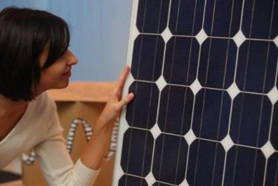 СП «Роснано» и «Реновы» планирует начать экспорт солнечных панелей
