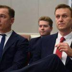Замглавы Минюста представил ЕСПЧ позицию Москвы по жалобам Навального