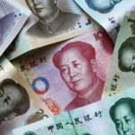 В Китае ЦБ укрепил курс юаня к доллару до максимума за четыре месяца
