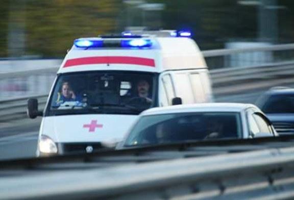 В тройном ДТП в Югре погибли два человека, еще трое пострадали