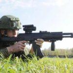 Минобороны РФ приняло на вооружение автоматы АК-12 и АК-15