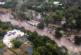 Наводнение и сель в Калифорнии: до и после