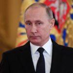 Путин сравнил коммунизм с христианством, а мавзолей — с хранилищем мощей