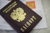 Школьникам, чьи вещи сгорели в автобусе в Петербурге, выдали документы