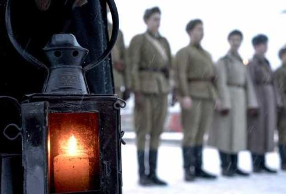 Памятные акции в годовщину снятия блокады пройдут в Санкт-Петербурге