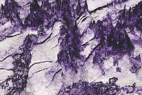 Геологи обнаружили «Мордор» на дне океана