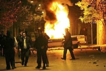 Иранские волнения грозят перекинуться на Россию
