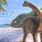 Палеонтологи нашли в Египте останки ранее неизвестного науке динозавра