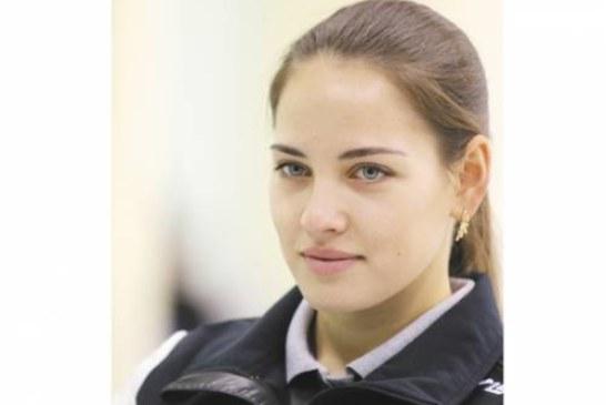 Из российских спортсменов вышибли слезу: в Москве проводили первых олимпийцев