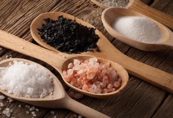 Ученые выяснили, почему злоупотребление солью приводит к слабоумию