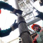 Кремль ждет спасения от легких нефтедолларов