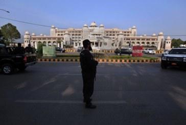 МИД Пакистана вызвал американского посла, пишут СМИ