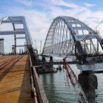 В Крыму ответили украинскому генералу на слова об уязвимости нового моста