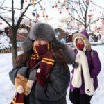 Синоптики рассказали, какая погода ожидает москвичей в воскресенье