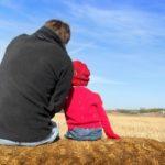 Быть отцом-одиночкой опасно для жизни, утверждают ученые