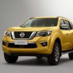 Terra новый: Nissan вернет рамный внедорожник
