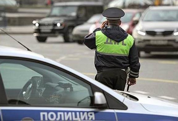 Осторожно, на дорогах — машины без документов
