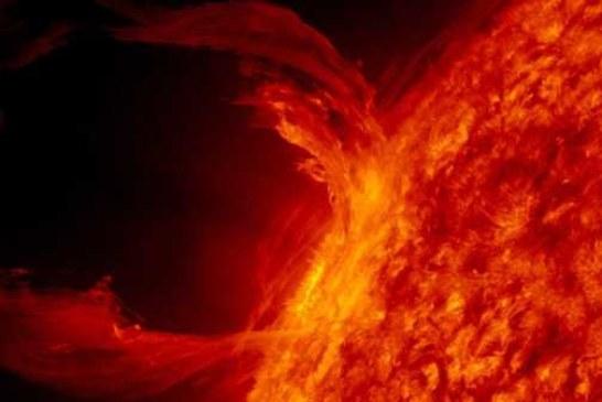 Ученые рассказали о причинах магнитной бури 27 февраля