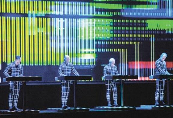 Kraftwerk: новая технореальность в стиле ретро