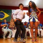 Как умирающий в Японии язык возрождается в Бразилии