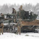 Убивший сослуживца украинский военный был пьян, заявили в прокуратуре