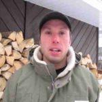 Пьяного канадского олимпийца с женой и тренером задержали за автоугон