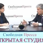 Павел Грудинин: «Я— проект своих родителей, а не Кремля»