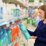Ученые назвали неожиданную опасность моющих средств