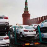 Российским олимпийцам уже приготовили 140 BMW