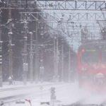 Восстановлено движение поездов на участке Горьковского направления МЖД