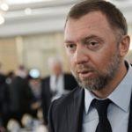 Совет директоров En+ принял отставку Дерипаски с поста президента компании