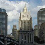 Москва предлагала Лондону консультации по информбезопасности, заявили в МИД