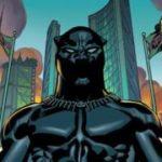 «Черная пантера»: темнокожий супергерой, которого давно ждали