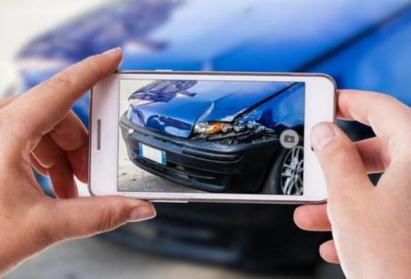 Долой справки и квитанции: купить полис и получить выплаты можно будет через смартфон