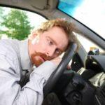 В Белоруссии водитель притворился мертвым, чтобы не лишиться прав