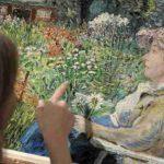 Музей русского импрессионизма сыграл на понижение, затронув интимные подробности художников