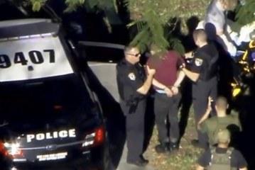 Стрелок из Флориды приобрел оружие законным путем