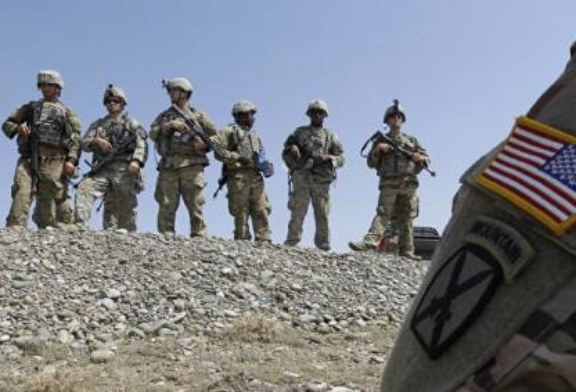 NI назвал «серьезную проблему» американской армии