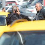 Минфин готов работать над идеей страхования пассажиров такси
