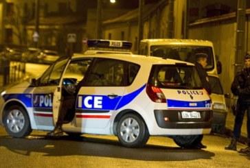 Во Франции задержали 11 подозреваемых в поставках наркотиков