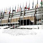 Российские парламентарии примут участие в заседании комиссии бюро ПАСЕ