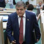 В Совфеде ответили на призывы Порошенко запретить российский флаг