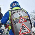 Областные депутаты педалируют вопрос велодорожек
