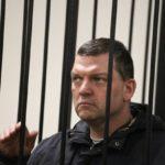 Директор-убийца с фабрики «Меньшевик» устроил драку в камере