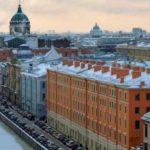 В Петербурге одобрили законопроект об аренде исторических зданий за рубль