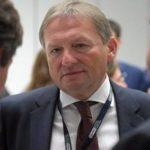 Титов пообещал российским бизнесменам в Лондоне помочь с возвращением