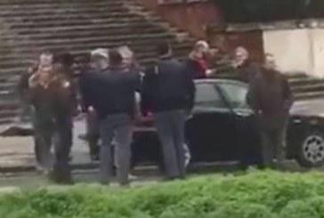 В итальянском городе Мачерата неизвестные открыли огонь по прохожим