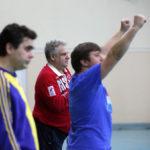 Мини-футбол, чемпионат Европы: Россия в четвертьфинале сразится со Словенией