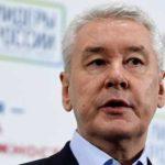 Собянин выразил соболезнования родным погибших при крушении Ан-148