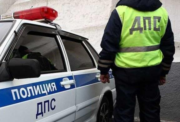 Пьяный житель Коми пытался задушить сотрудницу ДПС ремнем безопасности